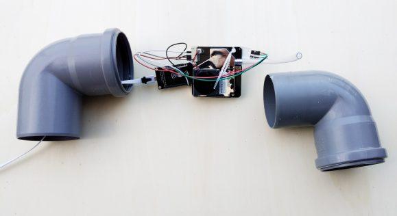 b rger machen wissenschaft feinstaub sensoren selber bauen ruhrmobil e e v. Black Bedroom Furniture Sets. Home Design Ideas